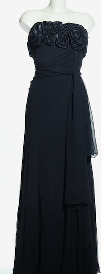 Barbara Schwarzer Abendkleid in S in blau, Produktansicht