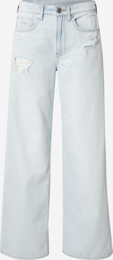 American Eagle Jeans in de kleur Lichtblauw, Productweergave