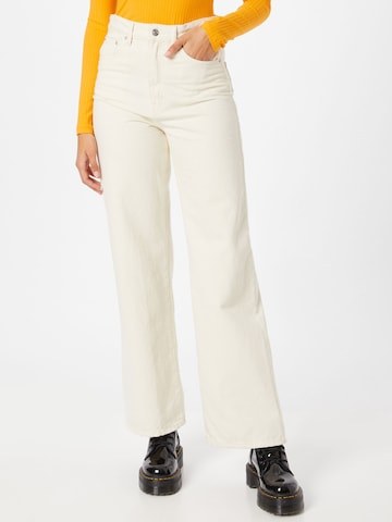 Gina Tricot Jeans 'Idun' in Geel