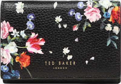 Ted Baker Портмоне 'Betsiey' в пъстро / черно, Преглед на продукта