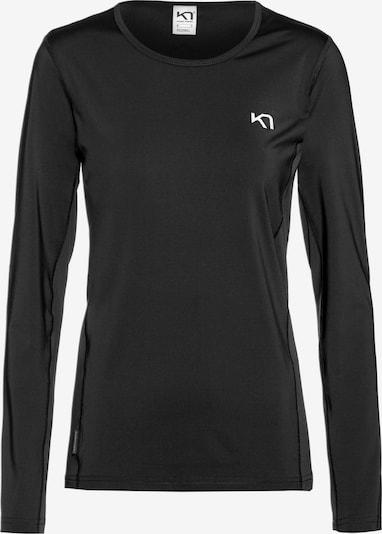 Kari Traa Funktionsshirt 'Nora' in schwarz, Produktansicht
