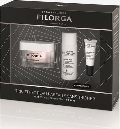 Filorga Set in weiß, Produktansicht