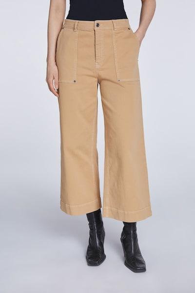 SET Jeans in Beige, View model