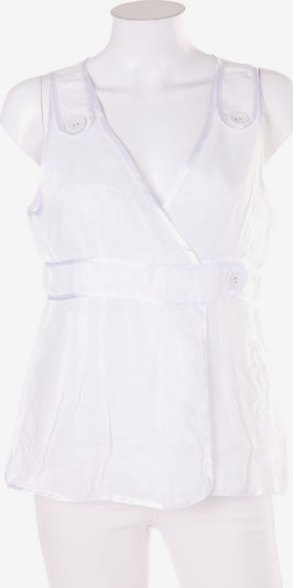 Wissmach Blouse & Tunic in S in White, Item view