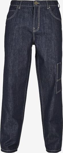 SOUTHPOLE Jeans in blau, Produktansicht