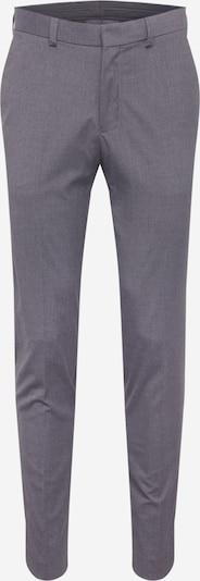 BURTON MENSWEAR LONDON Suorat housut värissä vaaleanharmaa, Tuotenäkymä