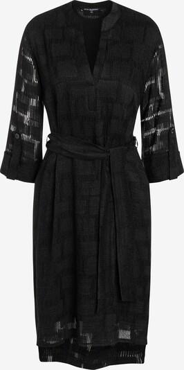 Ana Alcazar Jurk in de kleur Zwart, Productweergave