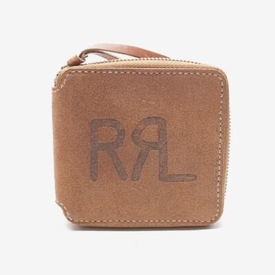 POLO RALPH LAUREN Geldbörse / Etui in One Size in braun, Produktansicht