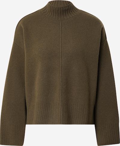 IVY & OAK Pullover in dunkelgrün, Produktansicht