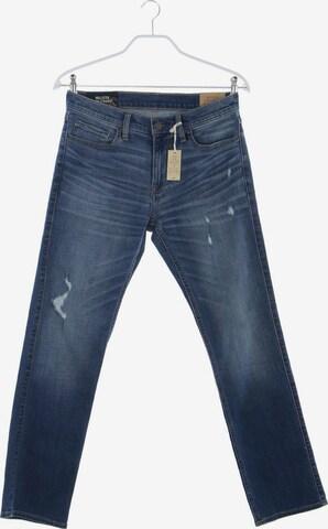 HOLLISTER Jeans in 31 x 32 in Blau