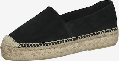 MAHONY Schuh in schwarz, Produktansicht
