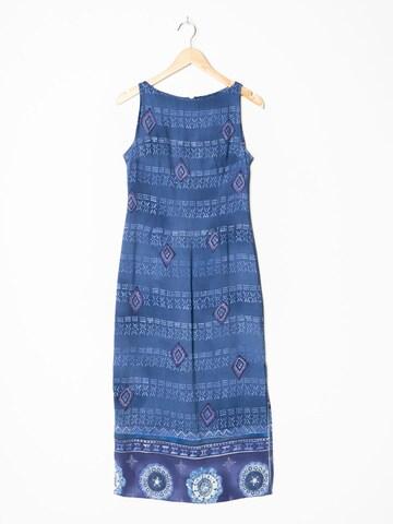 Promod Kleid in M in Blau