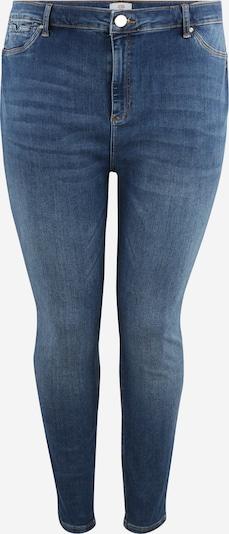 River Island Plus Džinsi 'Molly Brazil', krāsa - zils džinss, Preces skats