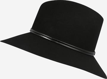 PATRIZIA PEPE Müts, värv must