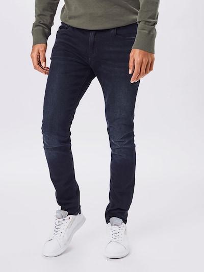 SCOTCH & SODA Jeans 'Skim' in blue denim, Modelansicht