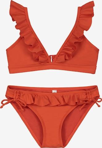 Shiwi Bikini in Orange