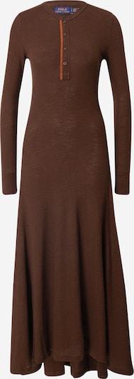 Polo Ralph Lauren Dress in Brown / Cognac, Item view
