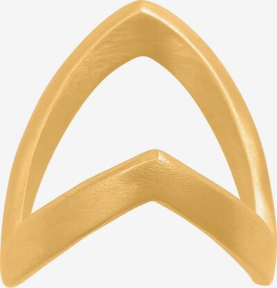Nordahl Jewellery Bague en or, Vue avec produit