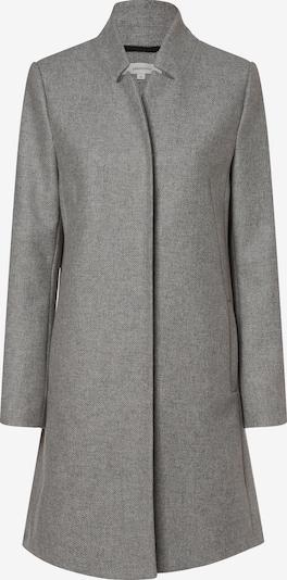 apriori Mantel in grau, Produktansicht