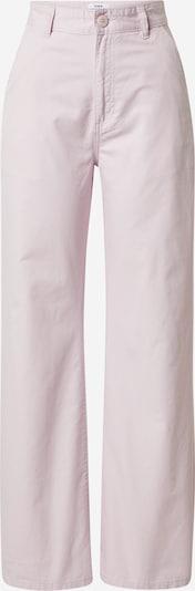Cotton On Pantalon 'PARKER' en lilas, Vue avec produit