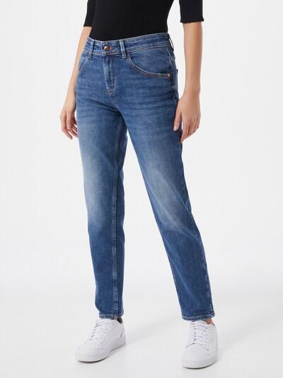 DRYKORN Jeans 'Like' in blau, Modelansicht