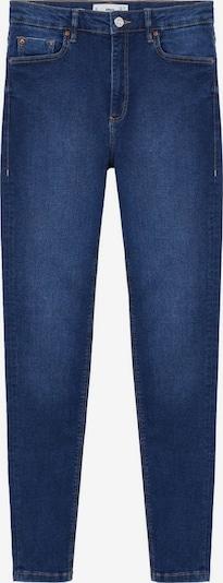 MANGO Jeansy w kolorze ciemny niebieskim, Podgląd produktu