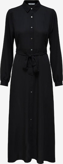 ONLY Shirt Dress 'New Alma' in Black, Item view