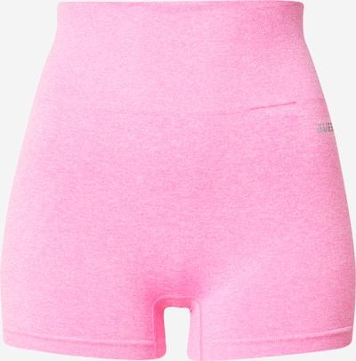 GUESS Sportshorts in pink, Produktansicht