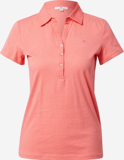 Tricou TOM TAILOR pe piersică / roz vechi, Vizualizare produs