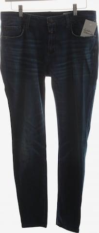 Closet London Jeans in 27-28 in Blue