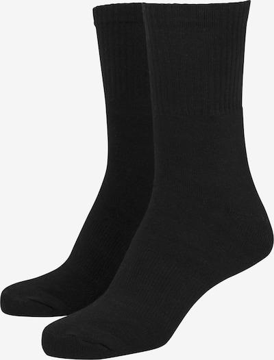Urban Classics Sokken in de kleur Zwart, Productweergave