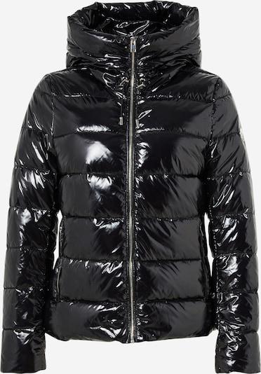 OAKWOOD Prijelazna jakna 'Gravity' u crna, Pregled proizvoda