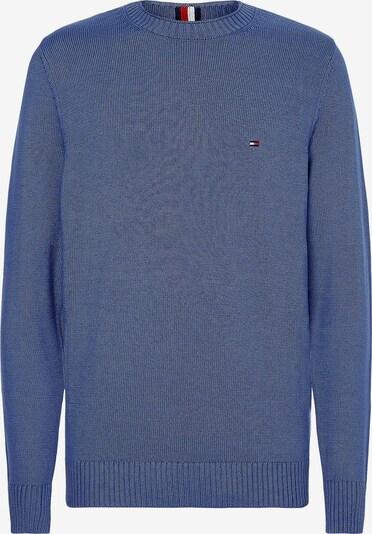 TOMMY HILFIGER Pull-over en bleu fumé, Vue avec produit