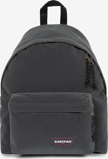 EASTPAK Mochila 'PADDED PAK'R' en negro, Vista del producto