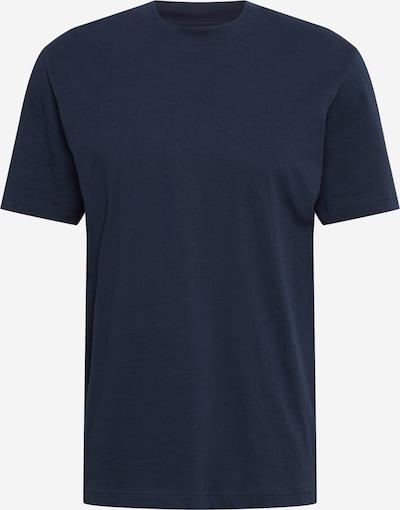 SELECTED HOMME T-Shirt in navy, Produktansicht