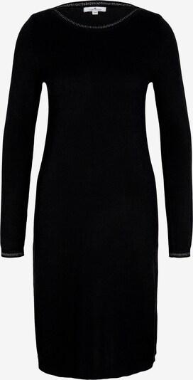 TOM TAILOR Kleider in schwarz, Produktansicht
