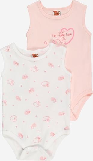 OVS Body in pfirsich / rosa / rosé / weiß, Produktansicht