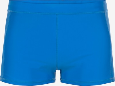 BRUNOTTI Sportbadehose in blau, Produktansicht