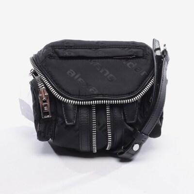 Alexander Wang Umhängetasche in S in schwarz, Produktansicht