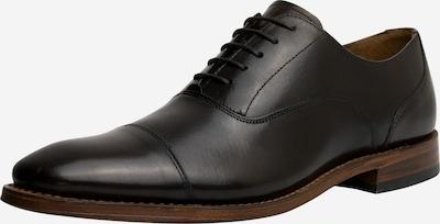 Gordon & Bros Schuh in schwarz, Produktansicht