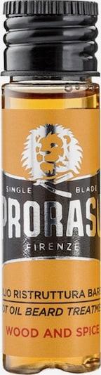 Proraso Bartöl in gelb, Produktansicht
