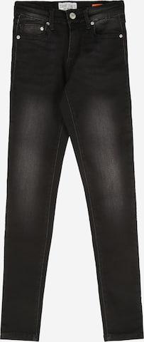 Cars Jeans Jeans 'ELIZA' in Schwarz