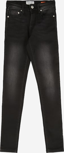 Cars Jeans Jean 'ELIZA' en noir denim, Vue avec produit