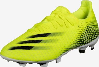 ADIDAS PERFORMANCE Fodboldstøvler 'Ghosted.3' i neongul / sort, Produktvisning