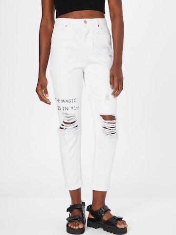 Trendyol Jeans in Weiß