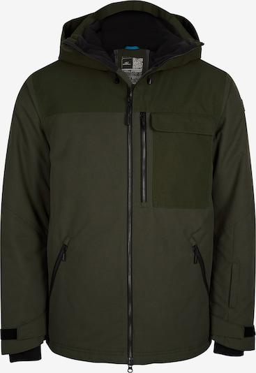 O'NEILL Jacke 'Utlty'' in grün, Produktansicht