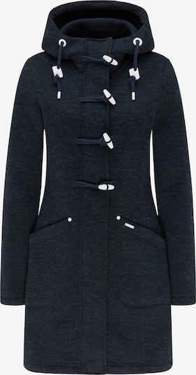 ICEBOUND Mantel in dunkelblau, Produktansicht