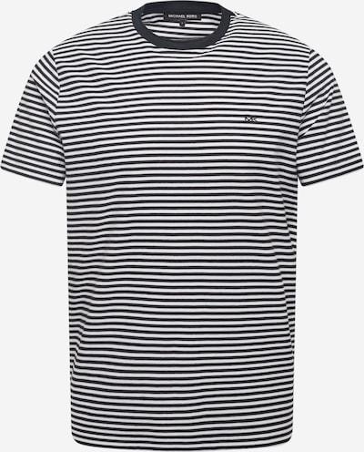 Tricou 'FEEDER' Michael Kors pe negru / alb, Vizualizare produs