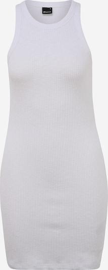 Gina Tricot Petite Kleid in weiß, Produktansicht