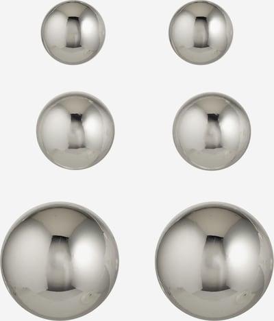 Lauren Ralph Lauren Náušnice - stříbrná, Produkt